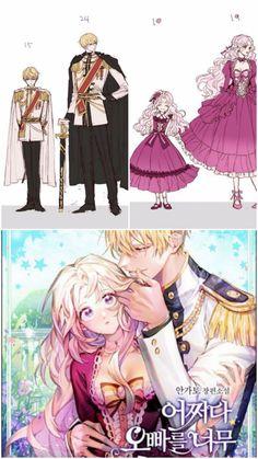 If i happened to tame my brother well Chica Anime Manga, Anime Couples Manga, Cute Anime Couples, Anime Guys, Anime Art Girl, Manga Art, Bd Art, Familia Anime, Romantic Manga