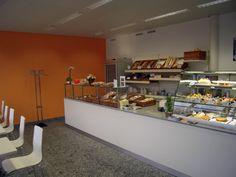 Bakery Interior Design   The New Bakery on the Block