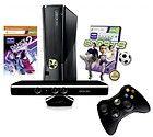 EUR 289,00 - Xbox 360 Konsole Kinect + Spiel - http://www.wowdestages.de/2013/04/23/eur-28900-xbox-360-konsole-kinect-spiel/