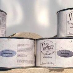 Betonlook verf / Effect Paint - Bronze Brown - - Vintage Silver, Bronze, Beige, Painting, Painting Art, Paintings, Painted Canvas, Ash Beige, Drawings