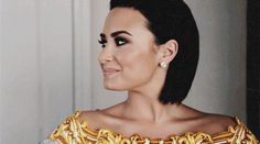 Demi Lovato And Nicki Minaj Seem To Be Throwing Shade At Each Other On...