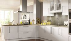 kitchen cabinets opaque glass - Google Search