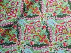 Baumwollstoff+*Brunhilde*+Swafing+Ornamente+von+nadel-und-stoff+auf+DaWanda.com