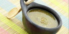 Mild Green Salsa Recipe