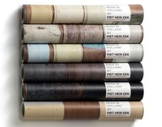 Piet Hein Eek Scrapwood Wallpaper offer - Promotion 10% off online