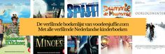 De lijst der lijsten!!! Een lijst met meer dan 45 Nederlandse kinderboeken en de films! De+verfilmde+boekenlijst+van+voorleesjuffie!+Alle+verfilmde+Nederlandse+kinderboeken+op+een+rij!+on+http://www.voorleesjuffie.com/easy-seo-blog/de-verfilmde-boekenlijst-van-voorleesjuffie--alle-verfilmde-nederlandse-kinderboeken-op-een-rij-