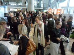 Hannover Messe 2012 - WoMenPower