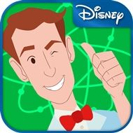 Bill Nye the Science Guy® 20th Anniversary App of Science!