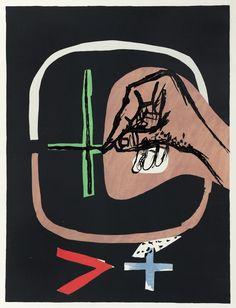Le Corbusier - Le Poème de L'Angle Droit (19)