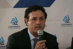 Jesús Padilla Zenteno, presidente de COPARMEX CDMX     Frente a los inacabables actos de corrupción entre los funcionarios del sistema pol...
