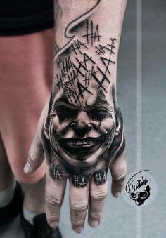 - Top 55 Best Hand Tattoos -Ideen tattoo tattoo manner tätowierung Page 33 - Forarm Tattoos, Skull Tattoos, Forearm Tattoo Men, Leg Tattoos, Body Art Tattoos, Joker Tattoos, Skull Hand Tattoo, Heart Tattoos, Gangsta Tattoos
