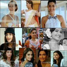 sonam in aisha Sonam Kapoor, Western Outfits, Films, Movies, Diy Clothes, Westerns, Jazz, Fangirl, Diva