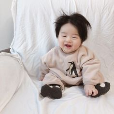 just try first who knows to be love # Random # amreading # books # wattpad Cute Asian Babies, Korean Babies, Asian Kids, Cute Babies, Cute Little Baby, Lil Baby, Little Babies, Baby Kids, Baby Boy