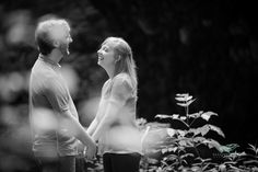 Schenley Park engagement session | Kelly Adrienne Photography