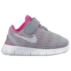$32.23 #sepatunike #sepatuadidas #indonesia #bola #soccerball #likelikers  #likeforlife nike shoes pink,Nike Free RN - Girls Toddler - Running - Shoes  - Wolf ...