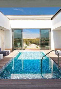 Conrad Algarve Luxury Hotel In Quinta Do Lago