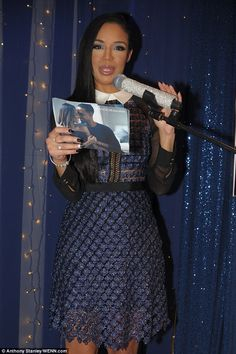 Joint effort: They joined Xtra Factor presenter Sarah Jane Crawford to host the event on t...