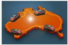 car race around Australia Australian Road Trip, Highway 1, Travel Around, Touring, Dreams, Car, Automobile, Autos, Cars