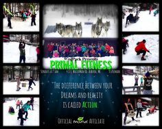 """REMINDER: 99% of WolfPack Fitness members have ZERO previous lifting experience and would NOT describe themselves as """"hardcore workout enthusiasts.""""  Why is that important to note? Because there are many people who would look at these photos and videos and think, """"I could never do that. It's too cold. I hate snow. It's too hard. These people are hardcore/crazy/stupid."""" But the fact is, at WolfPack we help create humble, thankful, appreciative human beings who learn to celebrate the gifts of…"""