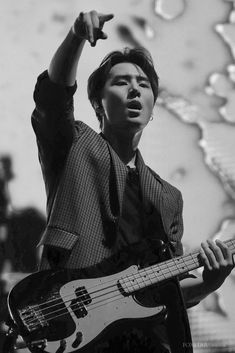 Young K Day6, Kim Wonpil, You Mean The World To Me, New Hope Club, Rock Groups, Korean Group, Korean Bands, Thai Drama, The Vamps