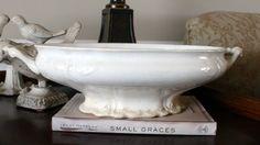 . Cedar Hill Farmhouse, Gravy Boats, Favorite Color, Home Accessories, Dishes, Antiques, Kitchen, Table, Vintage