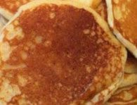 Ideal Protein Pancake Recipe ----  *Coach approved for ALL phases