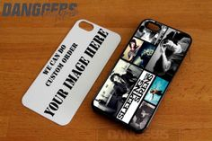 Sleeping With Sirens iPhone 4/4s,5,5s,5c and Samsung S2,S3,S4