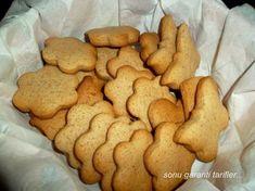 Merhaba, zencefilli kurabiye sever misiniz? Ben çok severim helede kahvemin yanında.. Bu kurabiyenin pişerken mutfağa verdiği kokuya bayıl...