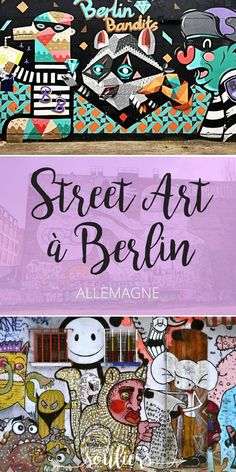 A foray into the impressive street art of Berlin - Where to see the best street art in Berlin, Germany? Find the list of places to visit to discover s - Berlin Graffiti, Berlin Art, Street Art Graffiti, Rockwell Kent, Amy Brown, Banksy, Rome Museums, Restaurant Berlin, Berlin Street