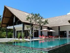 Lovina Villa Rental: Beachfront Luxury Villa In The Unspoiled & Authentic North Bali | HomeAway Luxury Rentals