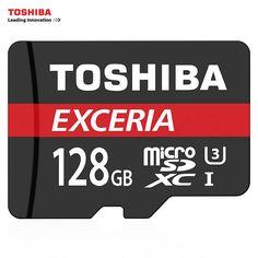 http://savemajor.com/products/toshiba-micro-sd-card-128gb-sdxc-u3-90mb-s-4k-memory-card-flash-memory-microsd-for-smartphone-official-verification?utm_campaign=social_autopilot&utm_source=pin&utm_medium=pin SAVE MAJOR at savemajor.com TOSHIBA Micro SD ...