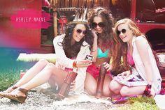 #ashleynackephotography #colormeashley #pink #vs #cocacola #ads #photography #bikini #summer