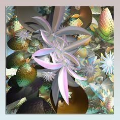 Spring mood by lady-AquaLena.deviantart.com on @DeviantArt