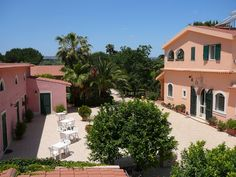 Agriturismo Limoneto, Sicily. Our B&B is situated in open countryside, 9km from the beautiful town of Syracusa http://www.organicholidays.com/at/740.htm