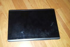 "NON WORKING 10"" tablet"