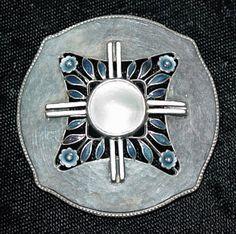 Jugendstil & Secessionist Jewelry - SMP Silver Salon Forums