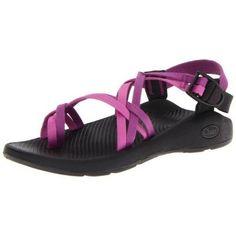 Chaco Women's ZX/2 Yampa Sandal,Purple,9 B US ($84.95)