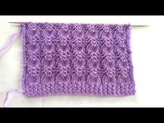 Beautiful Knitting Design For Ladies Sweater And Cardigan - Huzur Sokağı (Hobbies Worth Living) - Knitting Stiches, Knitting Videos, Easy Knitting, Knitting Designs, Knitting Patterns, Crochet Patterns, Crochet Cardigan Pattern, Sweater Design, Sweaters For Women