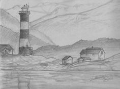 Landscape Design Sketches For Beginners