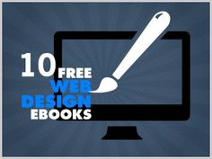 Download Free Ebooks, Legally » 10 Free eBooks for Web Designers from 2014