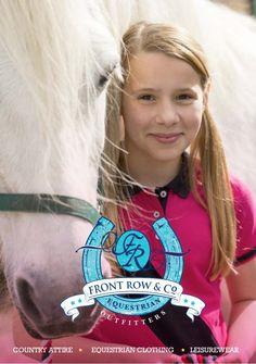Polo per Equitazione personalizzate equestrian-mailer