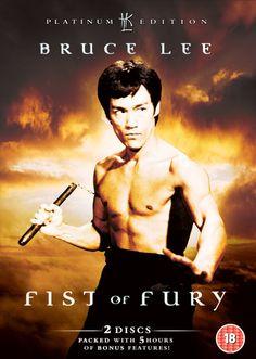 Fist of Fury (1972) Bruce Lee