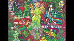 The Big Little Book of Xmas Ornaments 1