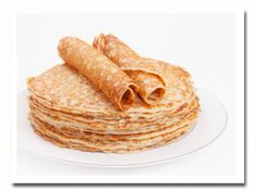 Same ingredients as a crepe, just a bit thicker. So yummy! Typical Dutch Food, My Favorite Food, Favorite Recipes, Dutch Pancakes, Dutch Recipes, Snack Recipes, Brunch, Spices, Chips