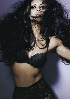 nicole scherzinger - sexy shot