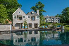 Pool and Poolhouse. Inn at Ocean's Edge (Maine/Lincolnville) - Hotel Reviews - TripAdvisor