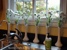 milk glass decorating ideas by rustic-crafts.com
