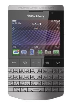 PRODUCT : #BLACKBERRY PORSCHE DESIGN P'9981 ARABIC QWERTY KEYBOARD FACTORY UNLOCKED CELL PHONE COLOUR : DARK PLATINUM MEMORY : 8GB MODEL NO : REQ71UW SIMCARD TYP...
