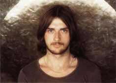 mike oldfield. Photo by Trevor Key