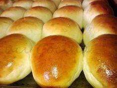 Bread Recipes, Cooking Recipes, Latin American Food, Canapes, Bread Rolls, Naan, Empanadas, Sin Gluten, Hot Dog Buns